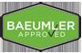 Baeumler Approved!
